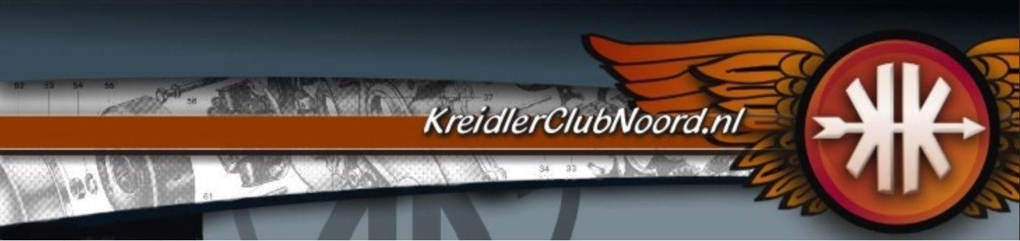 Kreidler Club Noord Nederland